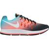 Nike Air Zoom Pegasus 33 - Chaussures de running - gris/rose